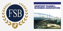 WOW are members of the Federation of Small Businesses and the Newport Pagnell Business Association